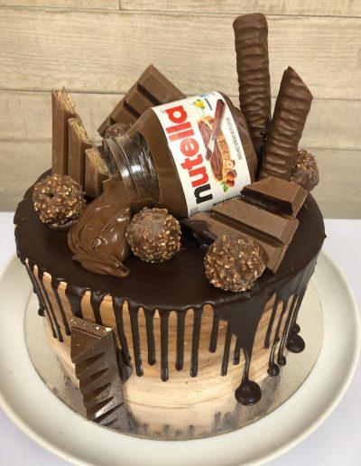 Becs cake creations Design Process