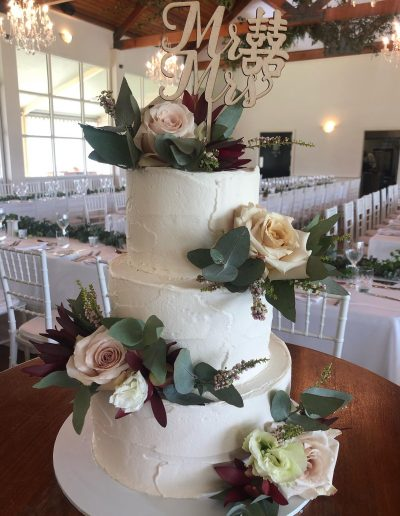 Bec's Cake Creations Home Valley