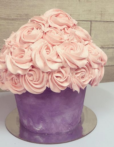 Bec's Cake Creations call