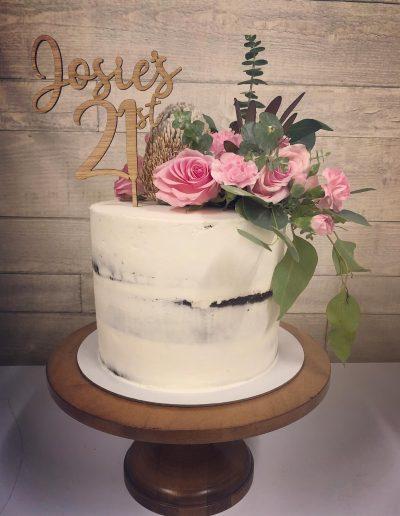 Bec's cake creations reviews