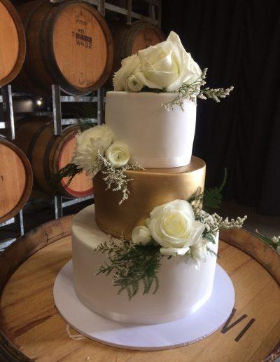Bec's Cake Creations